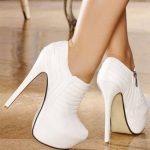 Muhteşem Platform Ayakkabı Trendleri