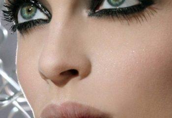 Harika Göz Makyaj Trendleri