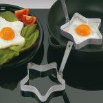 Farklı Yumurta Pişirme Kalıpları