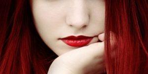 Asi ve Çarpıcı Kızıl Saç Trendleri