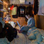 Japonya'da Küçücük Odalar ve O Odalarda Yaşayanlar