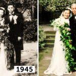 98 Yaşında Nikah Tazelediler!