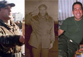 Ünlü İsimlerin İlk Defa Göreceğiniz Askerlik Hatırası Fotoğrafları