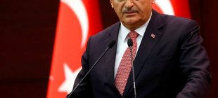 Başbakan Yıldırım: 1 general öldürüldü