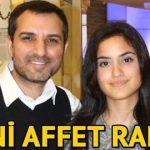 Rafet El Roman'ın eşi Ceren Kaplakarslan yaptıklarından pişman oldu