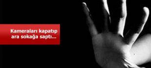 Halk otobüsünde tecavüze kalkışan şoför tutuklandı