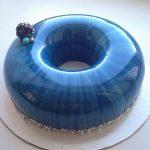 Porselene Benzeyen Muhteşem Pastaların Sırrı