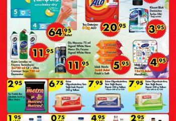 A101 17 Eylül 2016 İndirimli Ürünler Kataloğu
