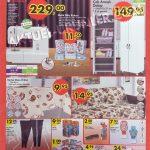 A101 29 Eylül İndirimli Aktüel Ürünler