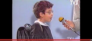 Yılmaz Erdoğan'ın Olacak O Kadar Yılları (1988)