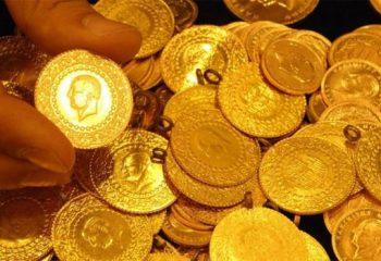 Çeyrek altın fiyatları bugün ne kadar oldu? Altın Almak İsteyenler Altın Düşüşte