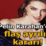 Pelin Karahan 'yeter' dedi