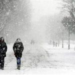 Meteoroloji uyardı: Salı günü kar geliyor!