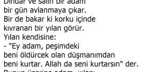 İyilik, Allah Katında Zayi Olmaz