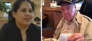 Huysuz Adam 7 Yıl Boyunca Her Gün Garson Kızdan Dert Yakındı – Hayatını Kaybedince İse Gerçek Ortaya Çıktı