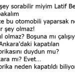 Türkiye'de hiçbir başarı cezasız kalmaz evlat!