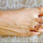 Topuklu Giyen Hanımlar Ayak Parmaklarınızı Birleştirin Bakın Ne Oluyor