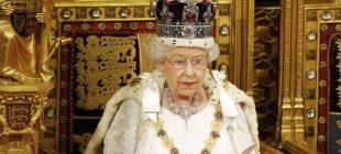 Kraliçe Elizabeth 140 bin lira maaşla eleman arıyor