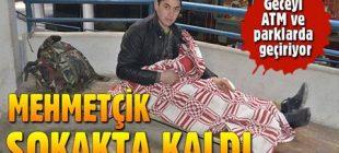 Mehmetçik'in göz yaşartan dramı! Kimsesiz asker hava değişimine gönderilince sokakta kaldı…