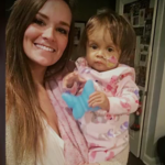 Doktor Bebeğin Öleceğini Söyledi – Bakın Bakıcısı Hayatını Nasıl Kurtardı Bazen Hayat Kurtarmak İçin Sadece Anne Olmak Gerekmiyor