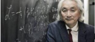 Dünyanın En Zeki Adamı Olan Prof.Dr. Michio Kaku Çocuklarda Bu  Yaşa Dikkat Etmenizi Israrla İstiyor