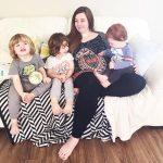 Daha Önceden 3 Oğlu Olan 22 Yaşındaki Kadın 4. Kez Gebe Kaldı Doktor Ultrasonda Gördüklerine İnanamadı