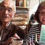 """Kanser Hastası Karı Koca El ele ölüme gitmişlerdi! İntihardan Hemen Önce Oğullarına """"Hoşça kal"""" Yazdılar Oğullarının cevabı şaşırttı"""