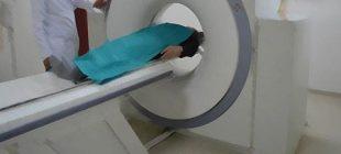 Tomografi Çekilirken Hayatını Kaybetti! İşte Nedeni