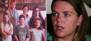 Erken Yaşlarda Hayatını Kaybeden Komşusunun 3 Çocuğunu Evlat Edindi Bir gün Eve Geldiğinde  Gözlerine İnanamadı
