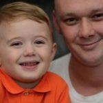 3 Yaşındaki Çocuk Diyabet Hastası Babasının Hayatını Bakın Nasıl Kurtardı