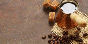 40 yıl hatır bırakacak kadar güzel Türk kahvesi yapmanın ipuçları