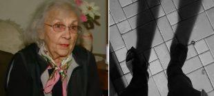 88 Yaşındaki Kadın Kendisine Tecavüz Etmek İsteyen Adamı Söylediği 3 Kelimeyle Kaçırmayı Başardı