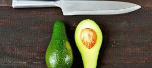 Saçların sihirli ilacı: Avokado