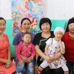 Anneannesini Kurtarmak İçin Sibirya'nın -24 Sıcaklığında 8 Saat Yürüyen Küçük Kız