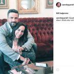 Asena'nın 3 yıllık sevgilisi Hasan Dere evli çıktı
