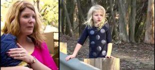 Beş Yaşındaki Kız Çocuğu Kaza Sonrası Yerde Bilinçsiz Yatan Annesini Böyle Kurtardı
