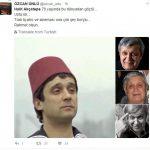 Son dakika: Usta sanatçı Halit Akçatepe'nin ölüm nedeni belli oldu!