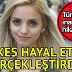 Güney Kore'de bir Türk kızı'de bir Türk kızı