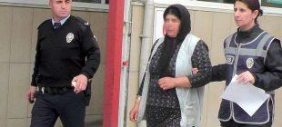 Girdiği evde yakalanan hırsız kadından şaşırtan özür!