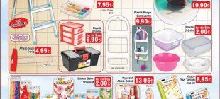 HAKMAR 6 Nisan 2017 İndirimli Ürünler Kataloğu Az Önce Yayımlandı