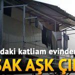 Adana'daki katliamın sır perdesi aranlandı bakın katliamı neden yapmış