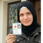 Erzincan'da Yaşayan Ailenin Kimlik Yüzünden Yaşadıkları İlginç Olay