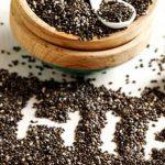 Chia tohumu ile zayıflamak isteyenler dikkat