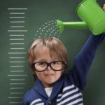 Çocuğunuzun Boyu Normalin Altındaysa Balık Yağı ve Vitaminler Yeterli Gelmeyebilir Hemen Bir Uzmana Göstermeniz Gerekiyor
