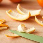 Kilo Vermeniz, Diş Beyazlatmanız ve Siyah Lekelerden Kurtulmanız İçin 3 Reçete Portakalın Kabuğunu Sakın Atmayın