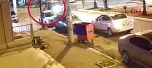 Tartıştığı eşine kızdı, kucağındaki bebeğiyle araçtan atladı: Talihsiz kadın kurtarılamadı