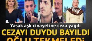 """Tüm Türkiye, """"Müge Anlı ile Tatlı Sert"""" programında öğrenmişti… Cezası belli oldu!"""