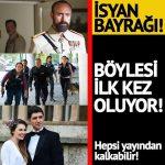 TV tarihinde ilk kez oluyor! Büyük isyan başladı! Vatanım Sensin, İstanbullu Gelin, Arka Sokaklar… Hepsi aynı anda yayında kalkabilir!