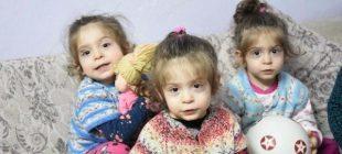 İzmir de Yaşayan Ailenin 15 Yıl Sonra Üçüzleri Oldu 1 Yıl Sonra Hayatları Karardı