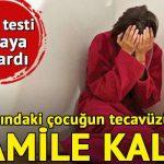 Yozgat'ta17 Yaşındaki Çocuğun Tecavüzünden Zihinsel Engelli Kadın Hamile Kaldı